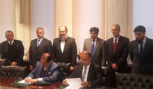 Engro Elengy Terminal Private Limited (EETPL) signs LSA with SSGC for additional gas 22