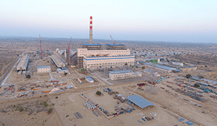 History Redefined: Engro successfully synchronizes the 330MW power plant on Thar Coal 13