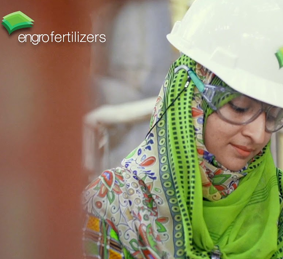 Celebrating Diversity, Equality & Inclusion with Engro Fertilizers