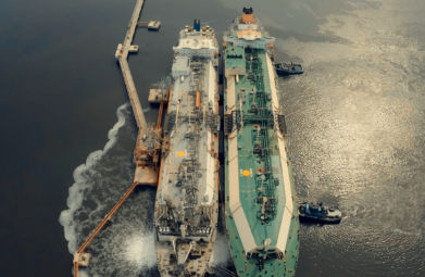 Excelerate Energy L.P. (Excelerate) and Engro Elengy Terminal Ltd (EETL) sign a Heads of Agreement (HOA) for the expansion of the EETL liquefied natural gas (LNG) import terminal located in Port Qasim, Pakistan. 8