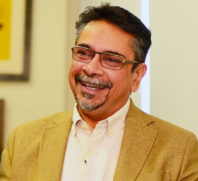 In conversation with Amir Iqbal - CCO, Engro Fertilizers